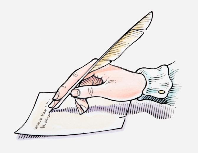 Escrever à mão nos torna mais inteligentes | Guia do Estudante