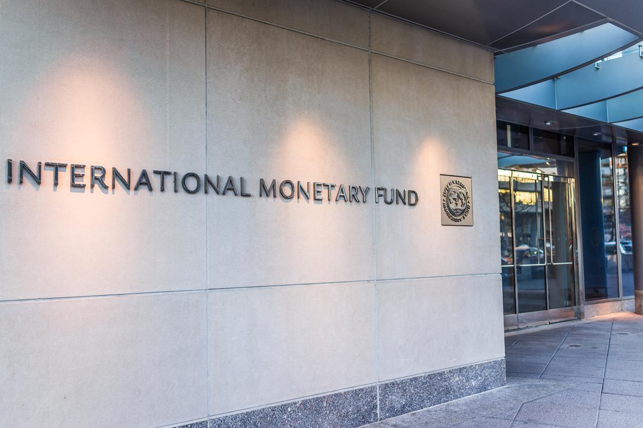 Entrada do FMI
