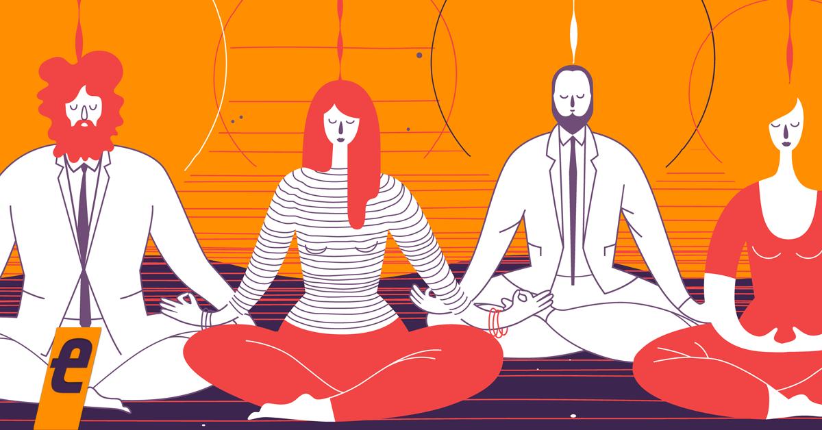 Mindfulness aumenta concentração e reduz ansiedade pré-vestibular | Guia do  Estudante