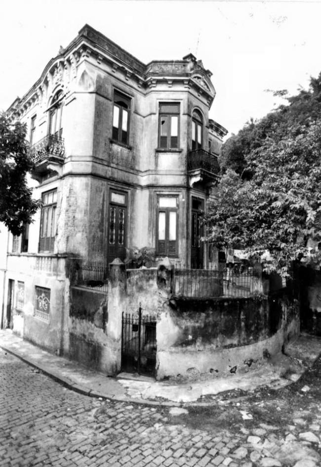 1-A Vila Iracema em registro da década de 1990