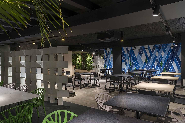 34 - Restaurante - Studio Hub - crédito Jomar Bragança