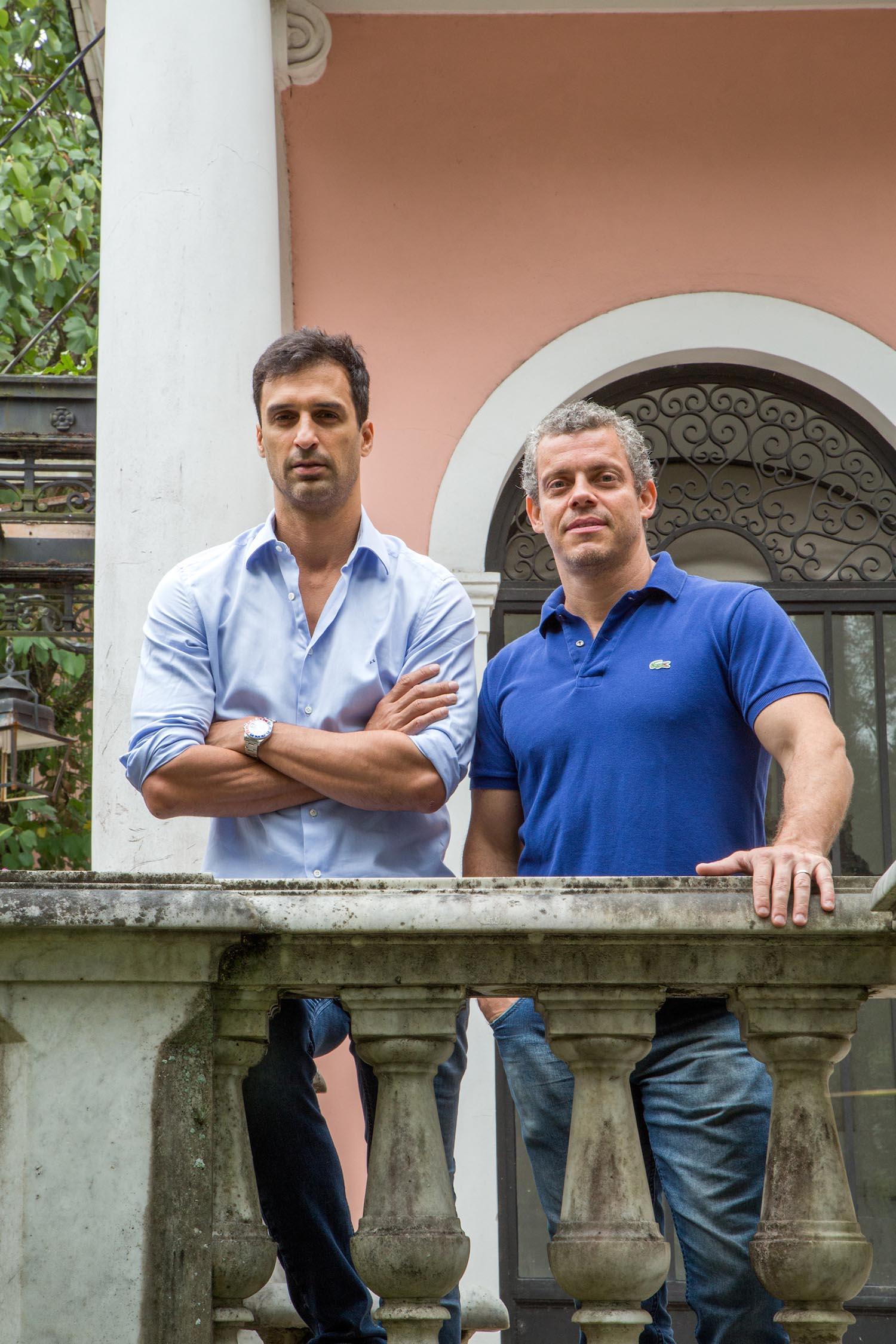 Alexandre Gedeon e Hugo Schwartz-01-2