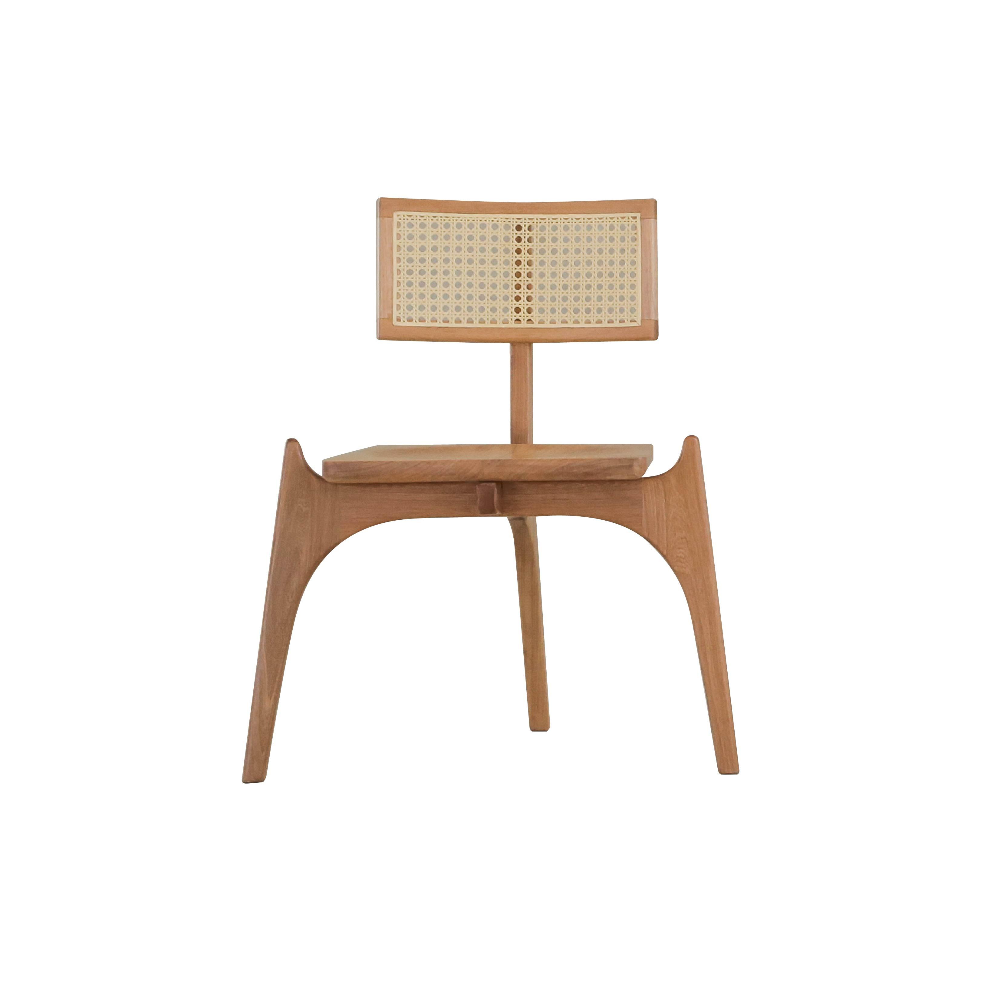 Baru Design com a cadeira Planalto
