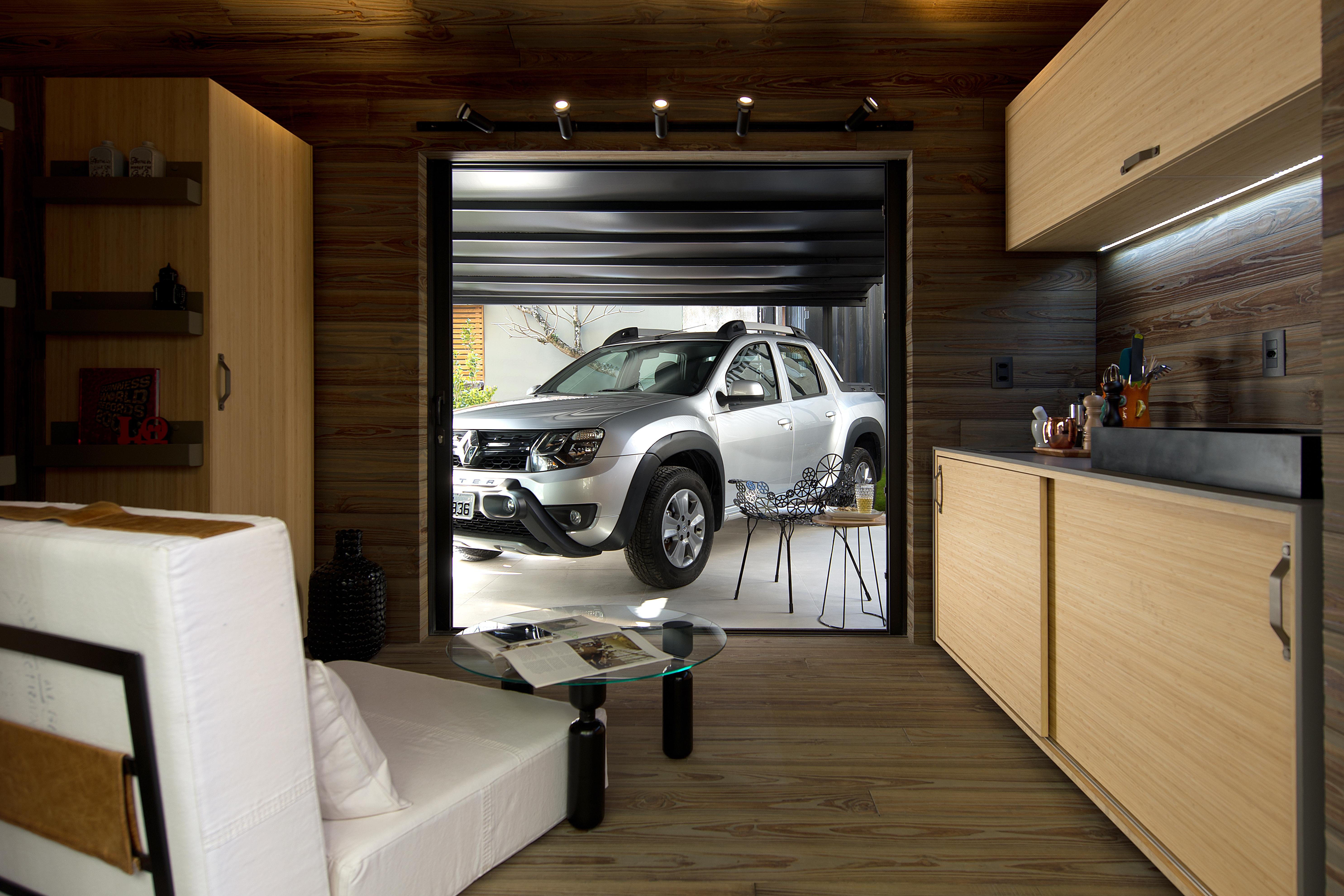 Cabana Renault SC