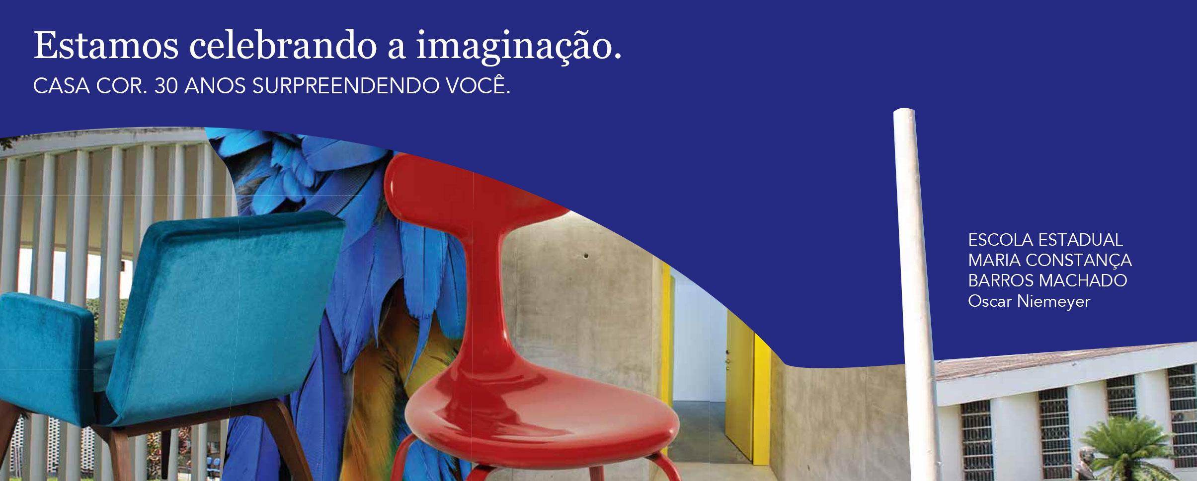 Campanha CASA COR MS