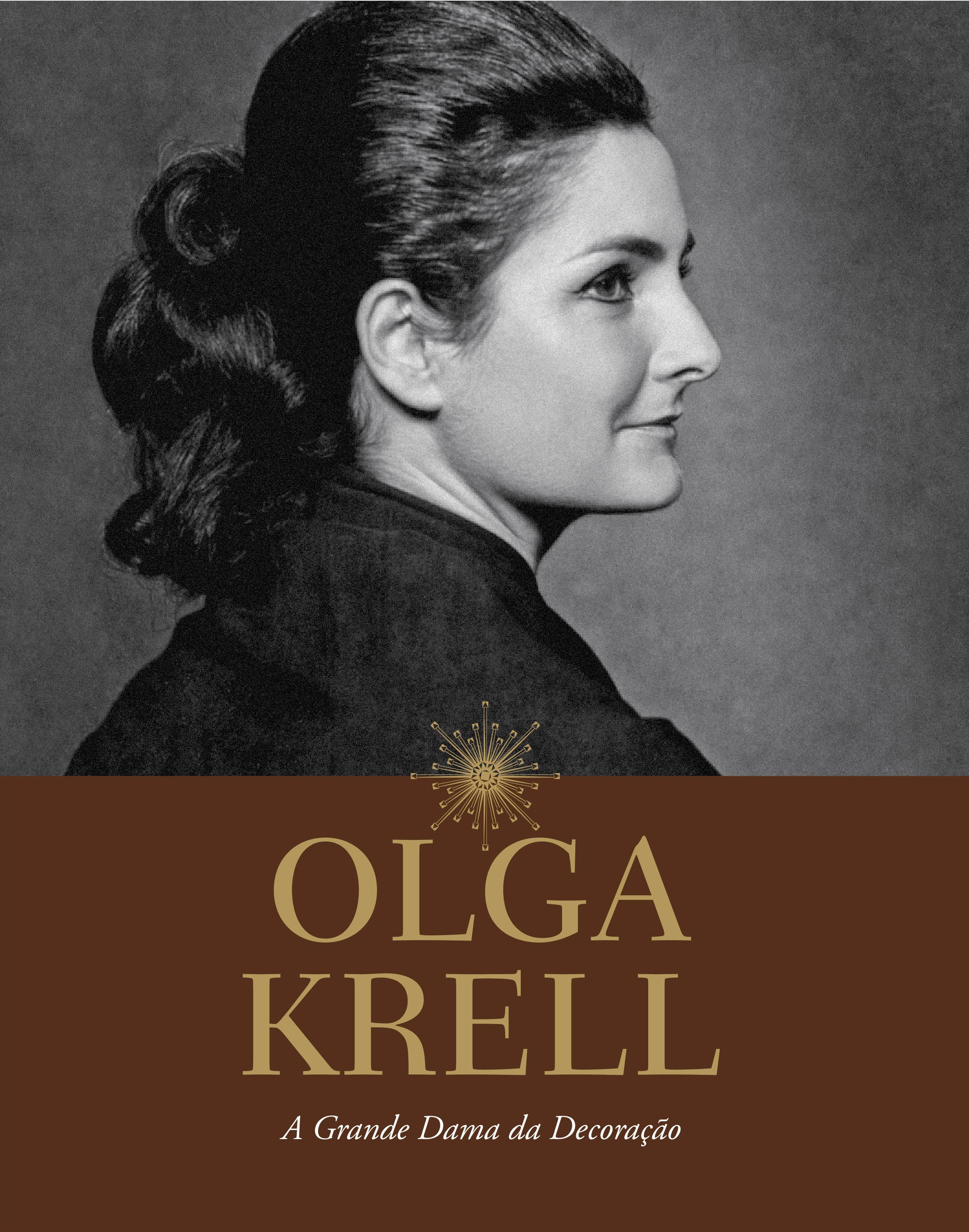 CAPA OLGA KRELL
