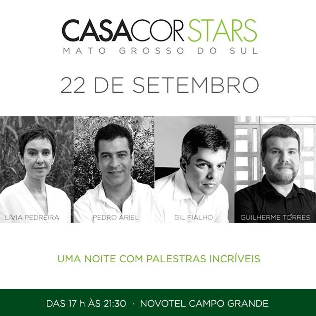 Casa Cor Stars-2015