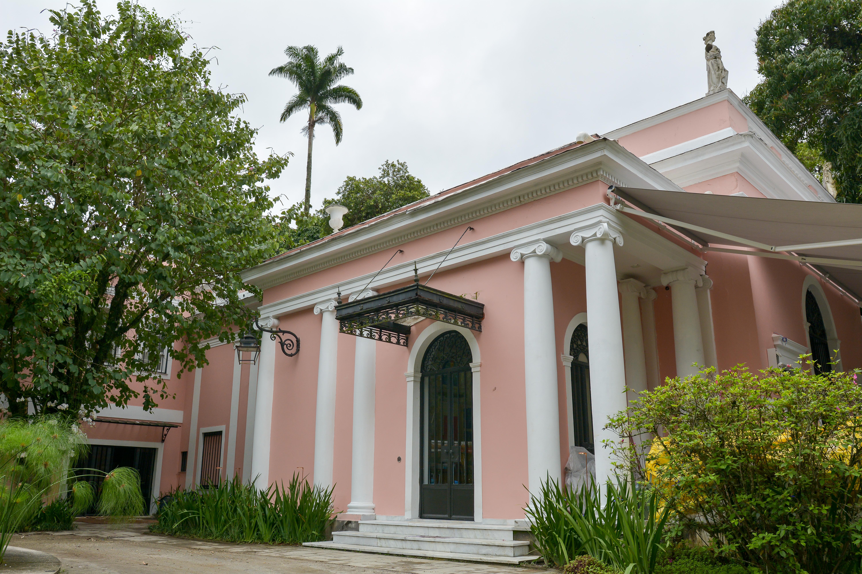 Casa Rosa - Casa Cor RJ_1_cred-Ivanildo Carmo