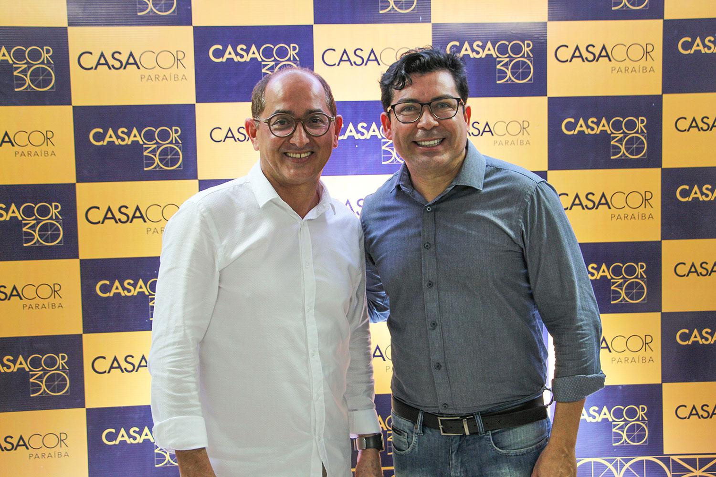 Cesar-Revorêdo-e-Ricardo-Castro---franqueados-CASA-COR-Paraíba