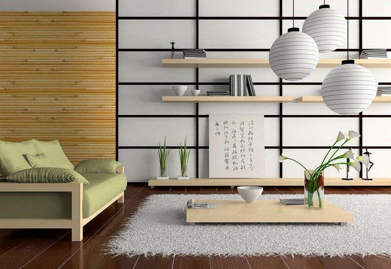 decoracao-japonesa - foto reprodução