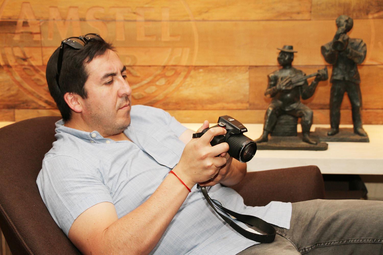 Fernando Raposo