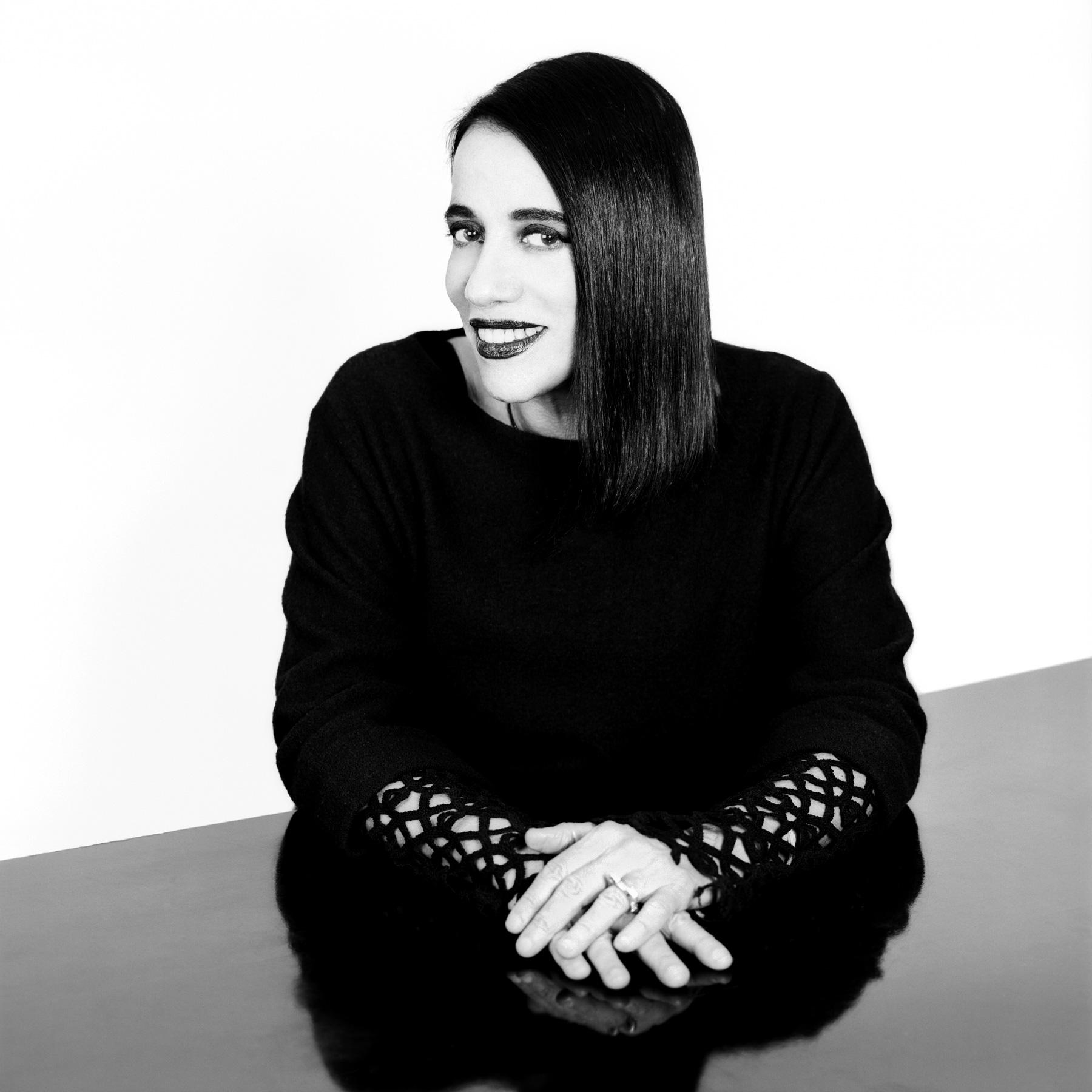 gloria-coelho-40-anos-de-carreira-entrevista