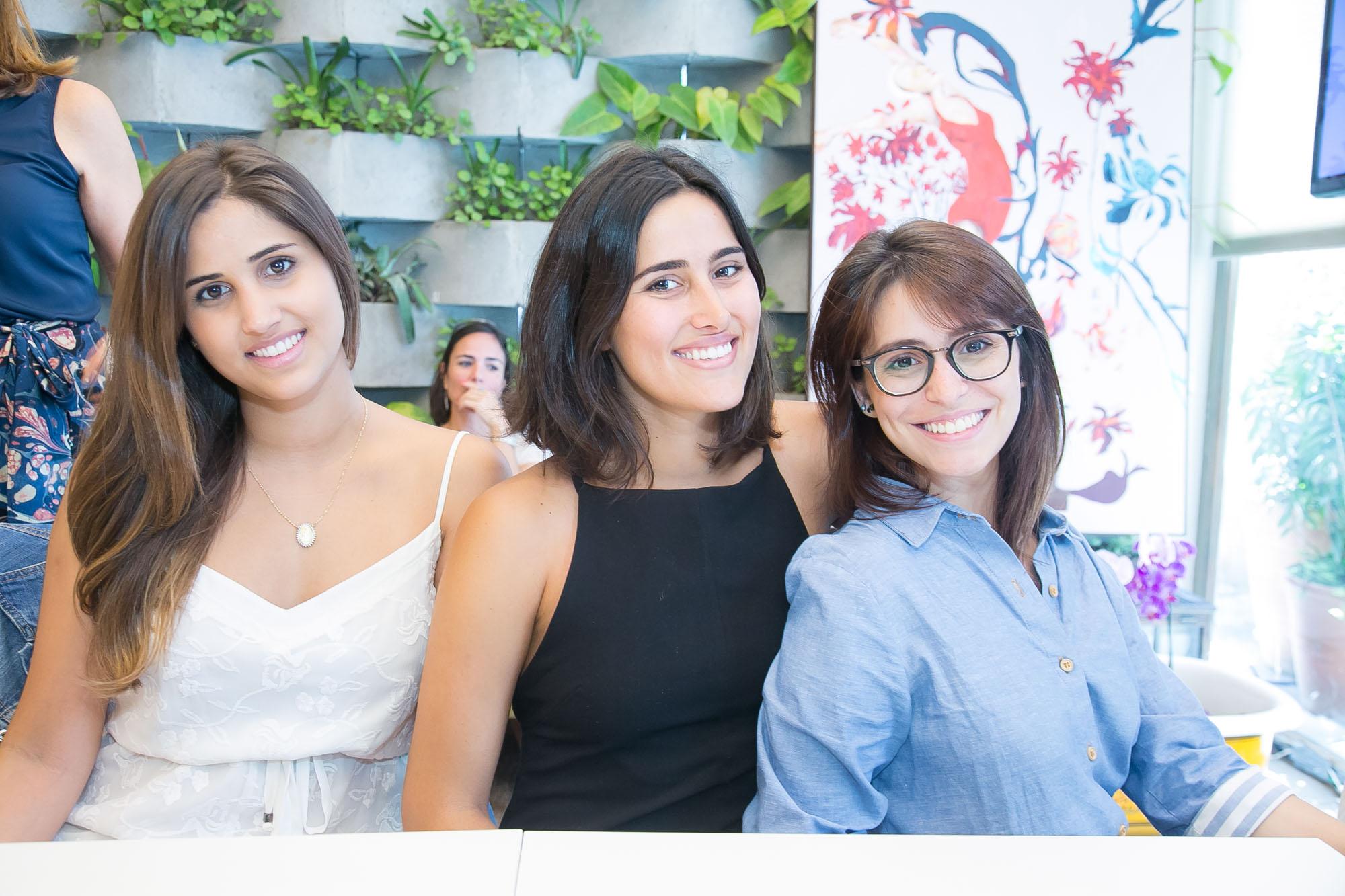 Julia e Fernanda Sampaio e Raisa Rodrigues_EU7A4226