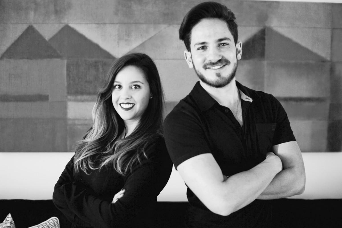 Manu Lolato e Fernando César vão assinar o projeto do Café