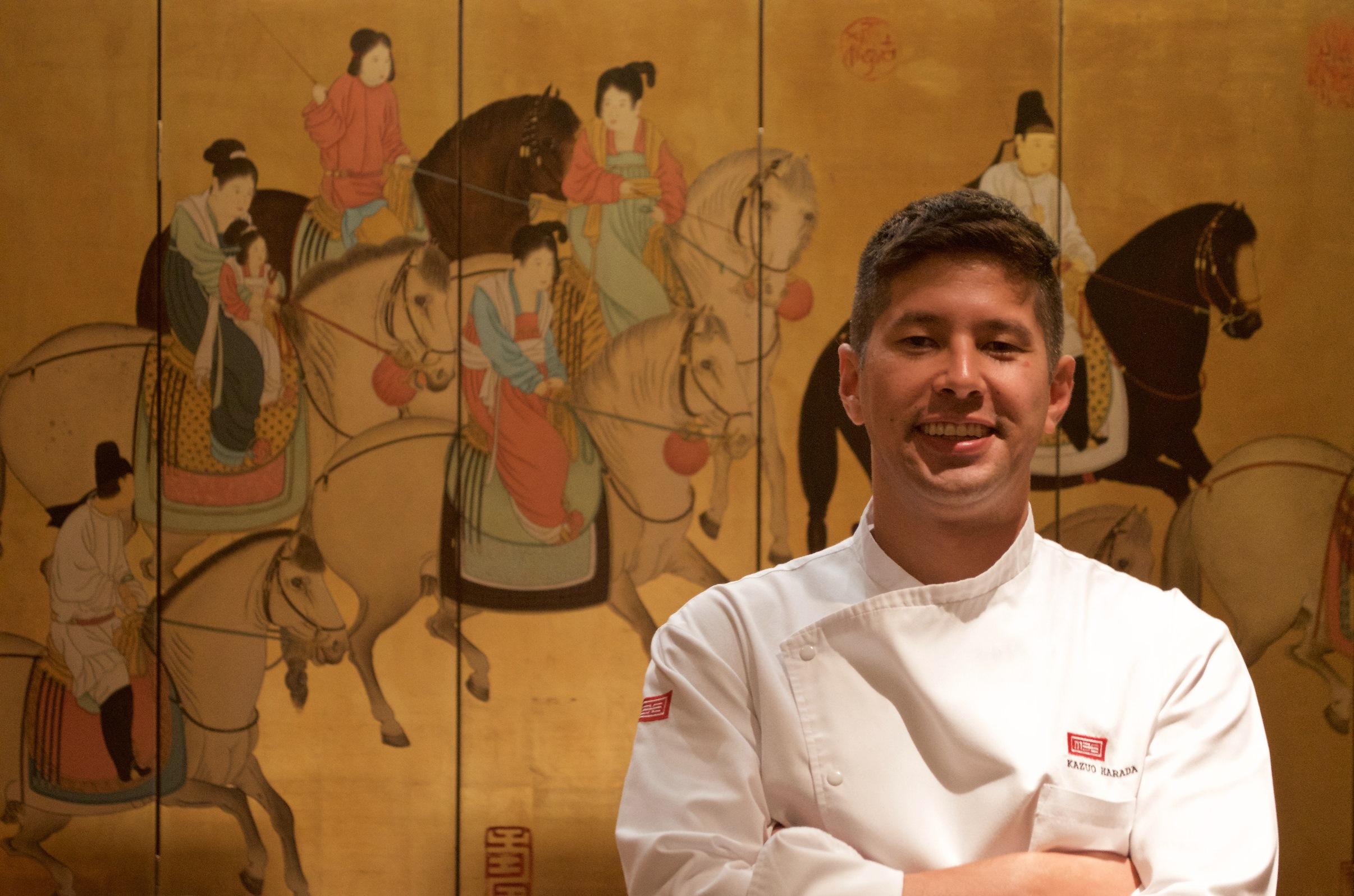 MEE Chef Kazuo Harada 2_