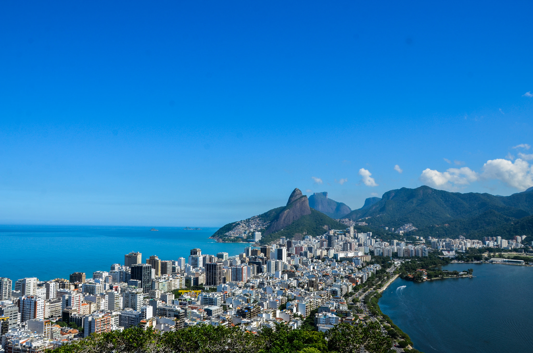 Rio de Janeiro_Foto Foto GERJ
