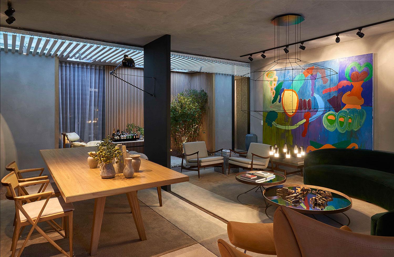 Sala-de-Estar,-Jantar-e-Piscina-04---CSL-Arquitetura---CASA-COR-Minas-2016---Cre_dito-Jomar-Braganc_a