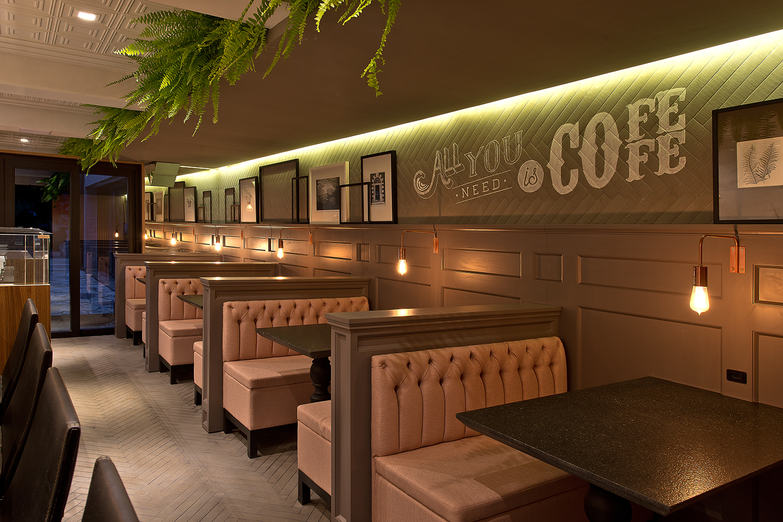 25 CAFE DA CASA