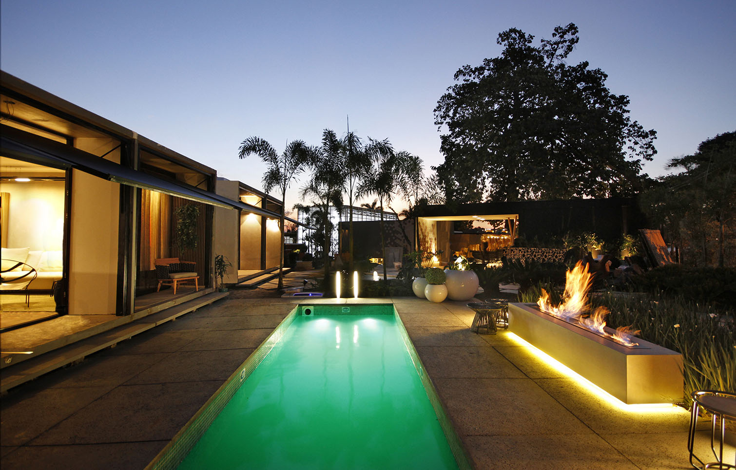 CLS Arquitetura _ Casa Cor Minas 2016 _Hemerson Gomes _ tratada