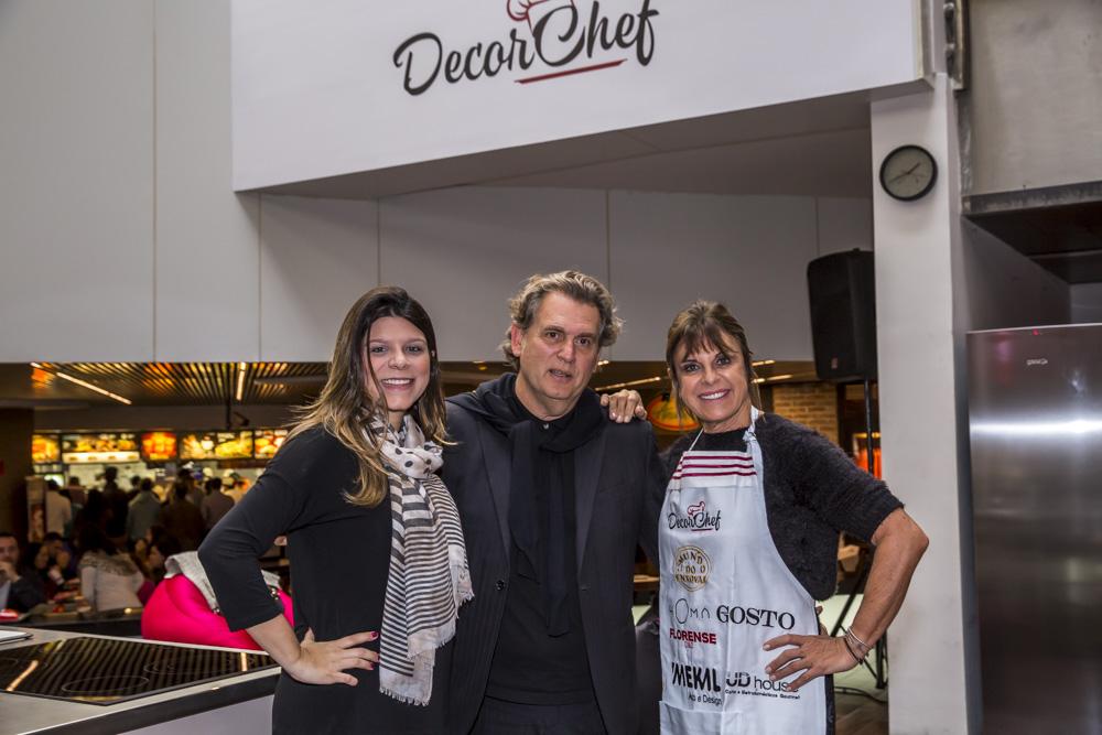 Decor Chef (@mucioricardo) Camila Johnson_Angelo Derenze e Joia Bergamo