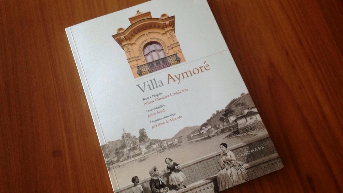 LIVRO-VILLA-AYMORE