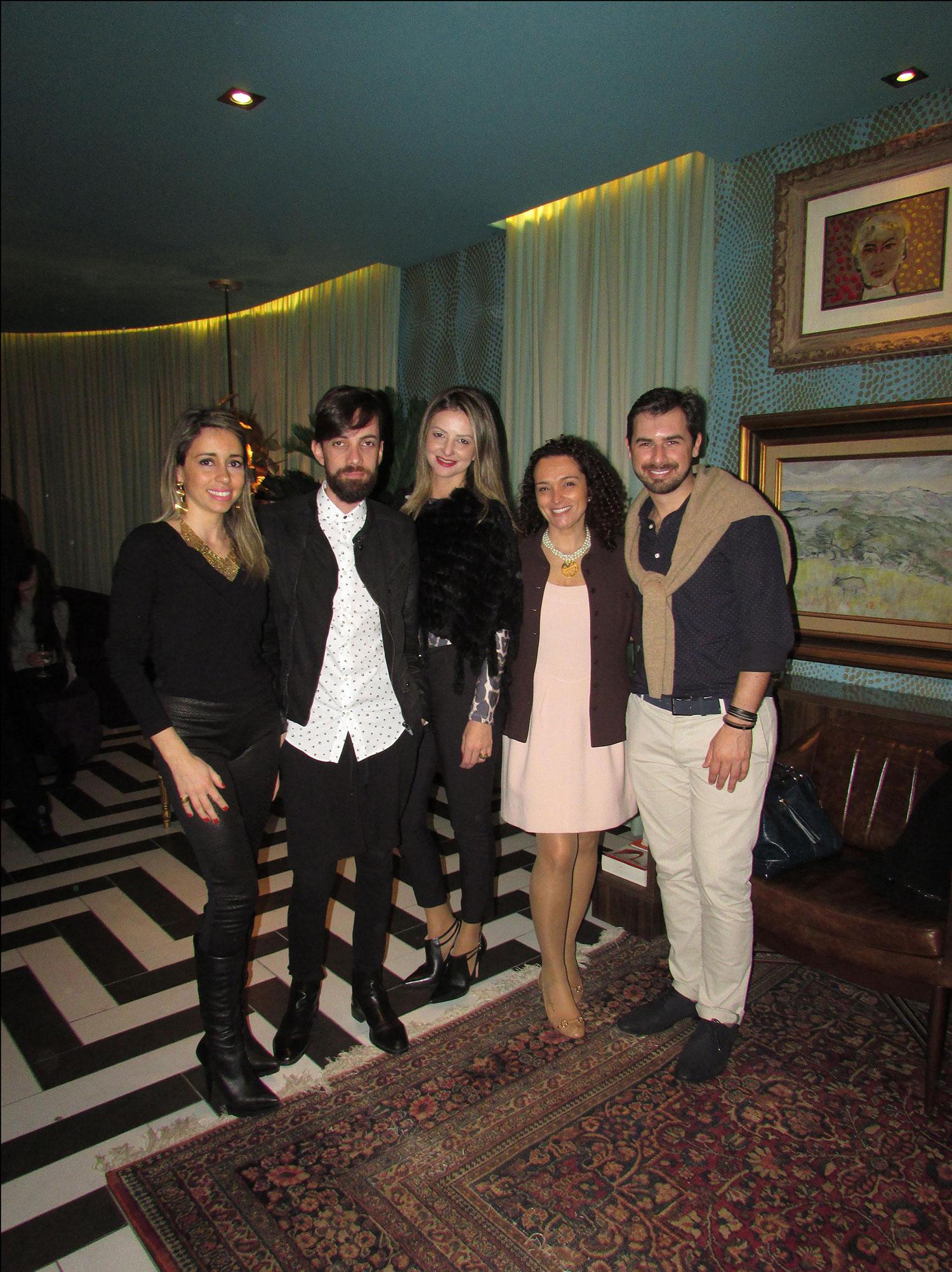 Karina-Capaverde,-Juca-Cruz,Cris-da-Luz,-Anna-Belle-e-Ricardo-Caviochioni