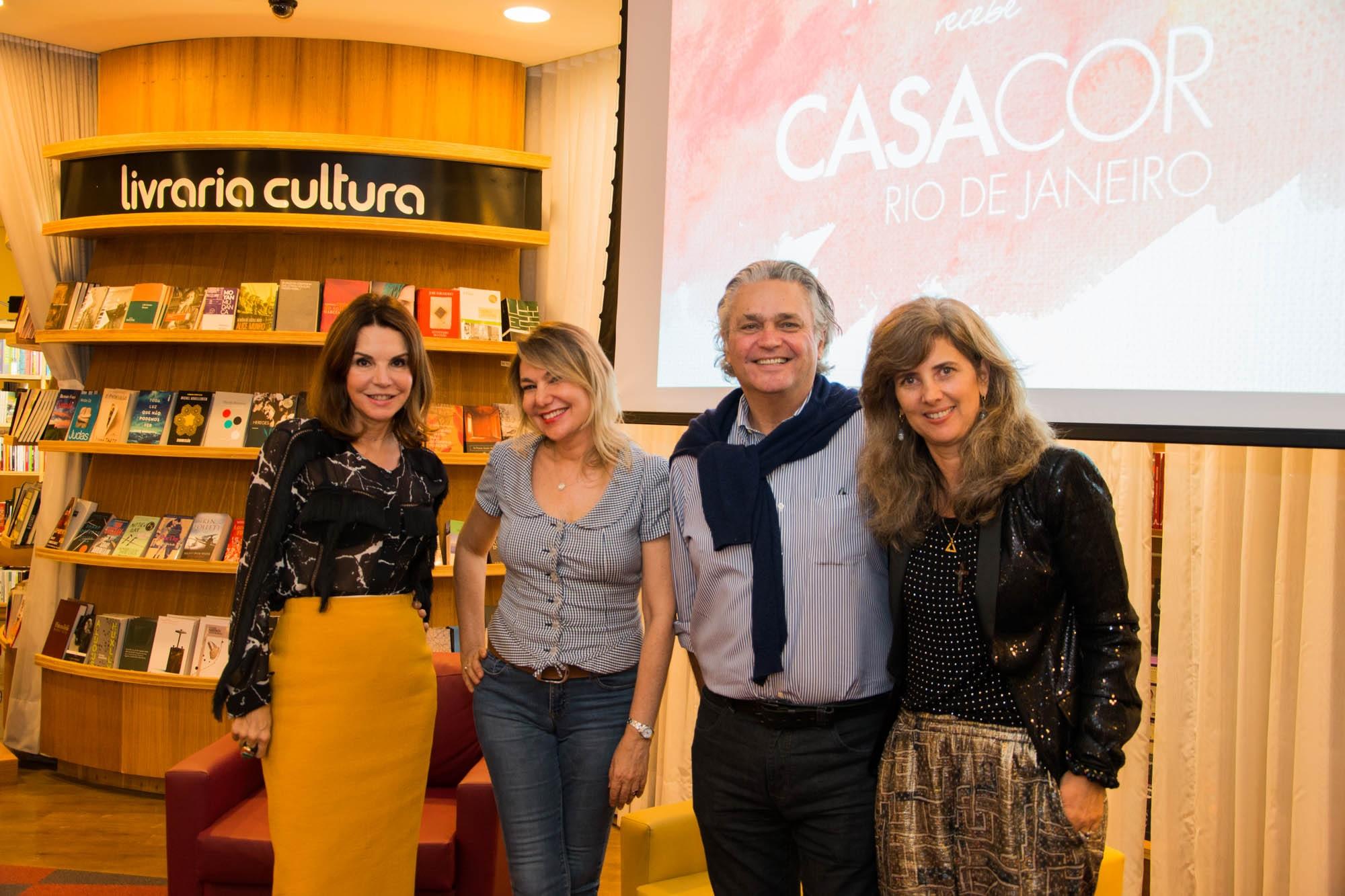 Patrícia Mayer_Marcia Muller_Pedro Paranaguá_Kika Gama Lobo