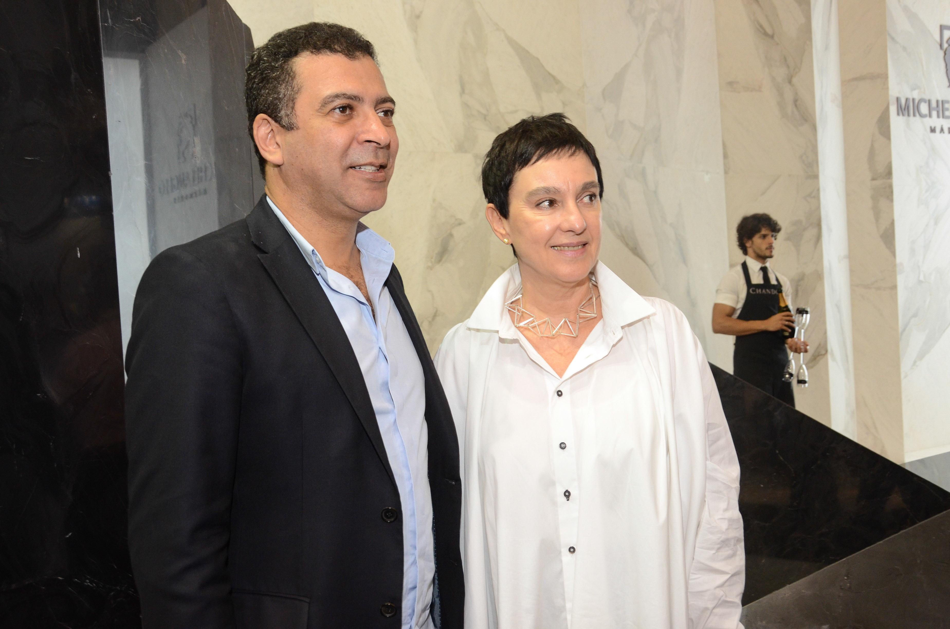 Pedro Ariel e Livia Pedreira (1)