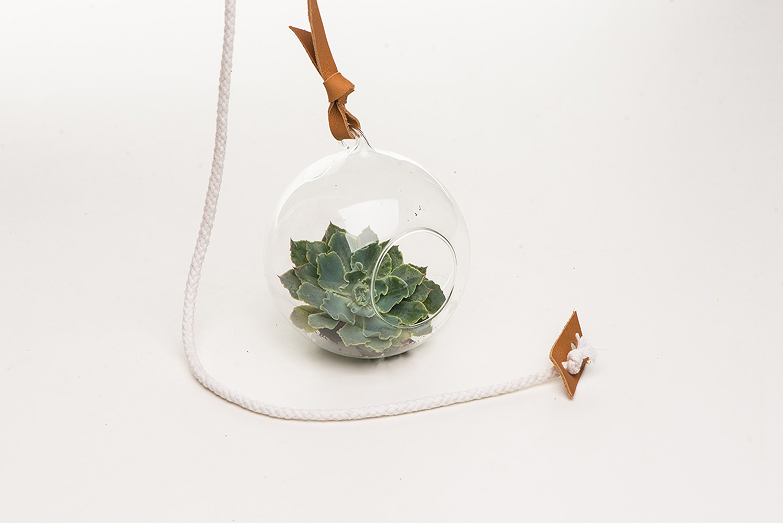 Hanger Glass - Sacada Design