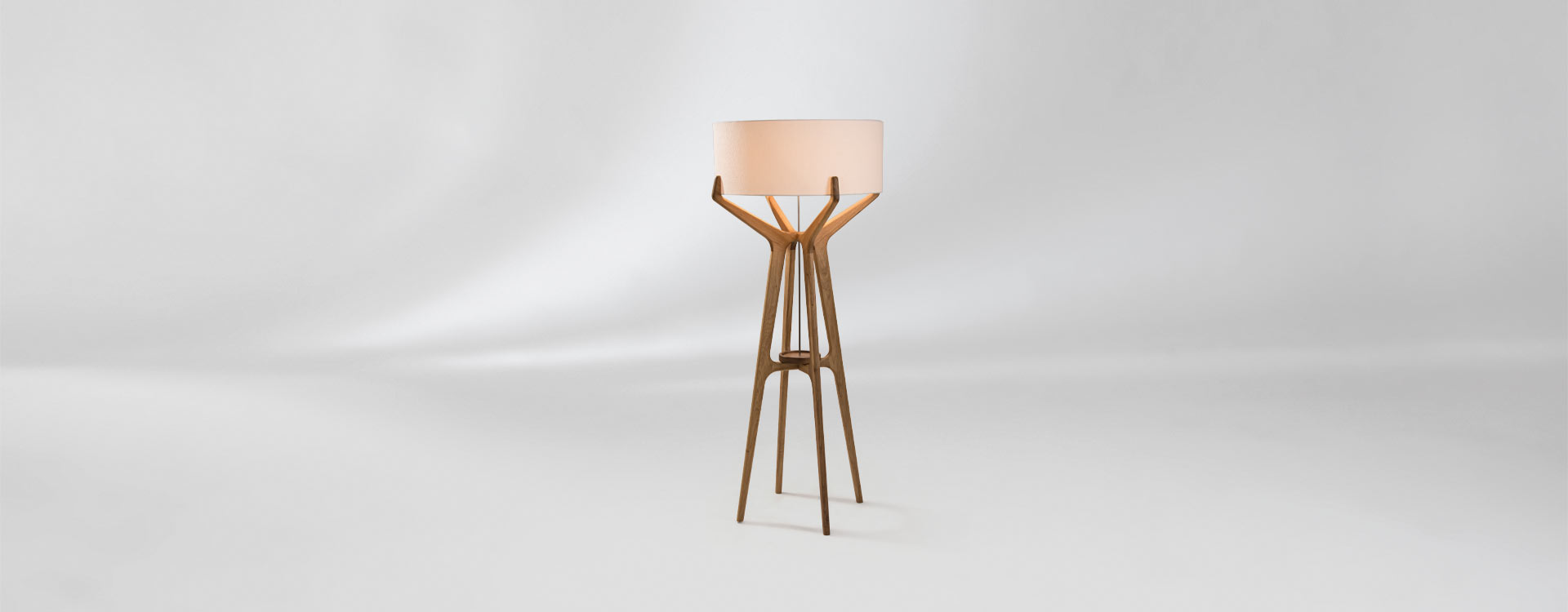 Luminária Lume by Bruno Faucz para marca Tissot