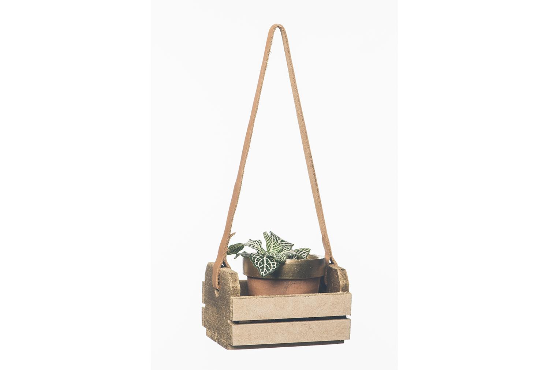 Hanger Caixote - Sacada Design