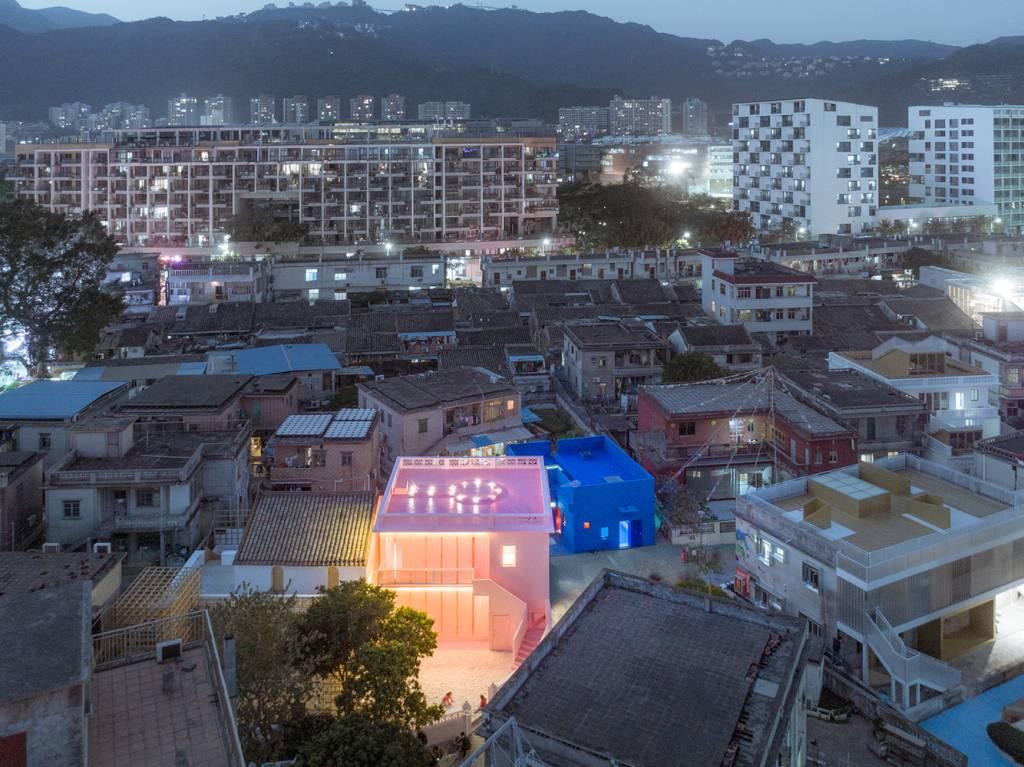 Projeto de renovação urbana discute questões de gênero