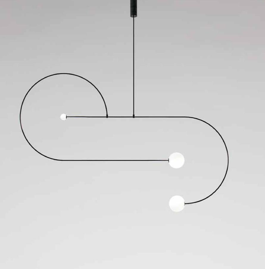 Michael Anastassiadis_Mobile chandelier