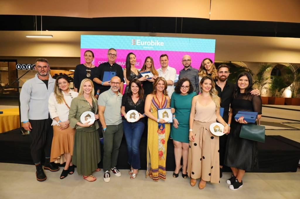 Os grandes vencedores da noite CASACOR Brasília